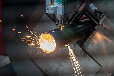 Atelier de découpe laser KASEO